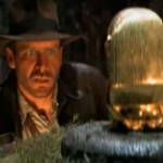 Indiana Jones Sound Design Remake
