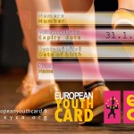 Membership card of KNL, back