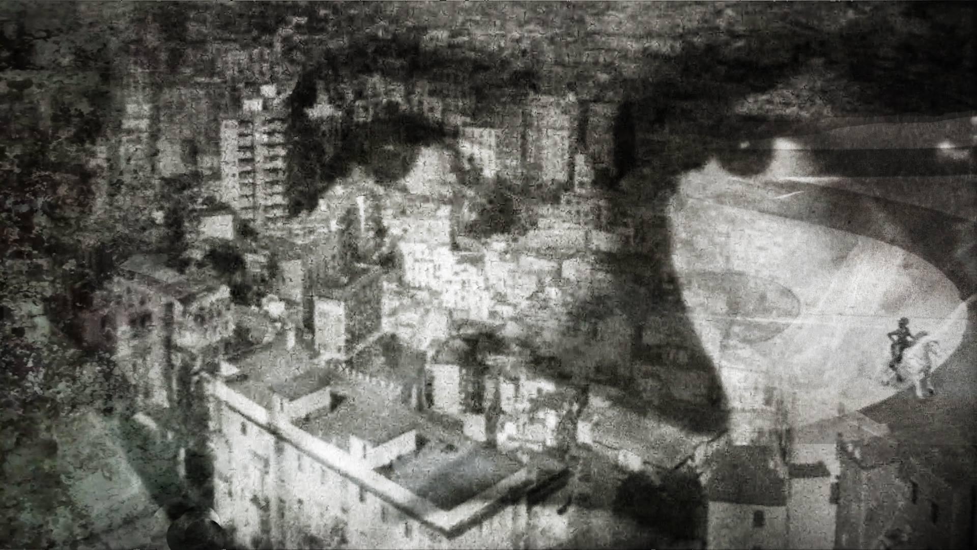 Napoli film by Seppo Renvall