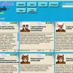 <!--:en-->Website of a campaign promoting children's participation<!--:--><!--:fi-->Lasten osallisuutta edistävän sivuston luominen<!--:-->